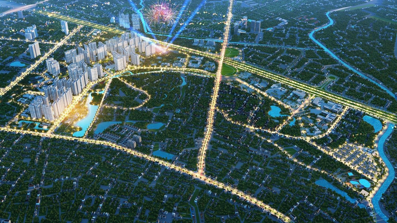 Vinhomes Smart City Tây Mỗ Đại Mỗ - Đại Đô Thị Thông Minh Bậc Nhất