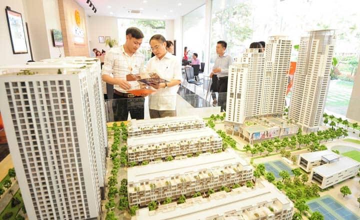 Có nên đầu tư căn hộ trong tương lai