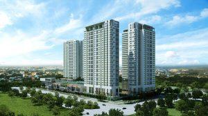Nên mua nhà chung cư hay mua nhà mặt đất