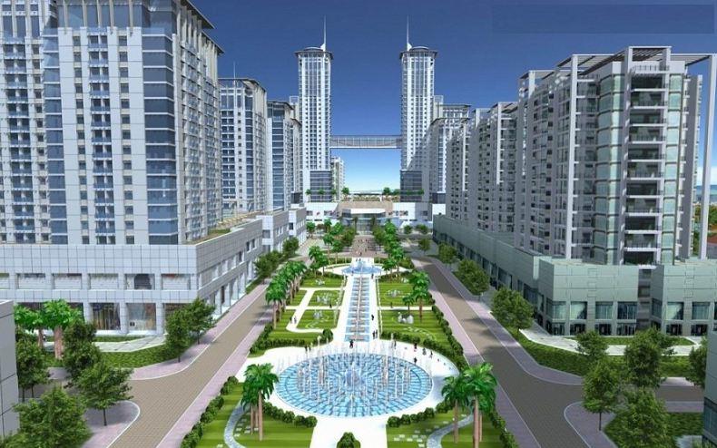 Vinhomes Smart City Tây Mỗ  - Đại Mỗ - cover