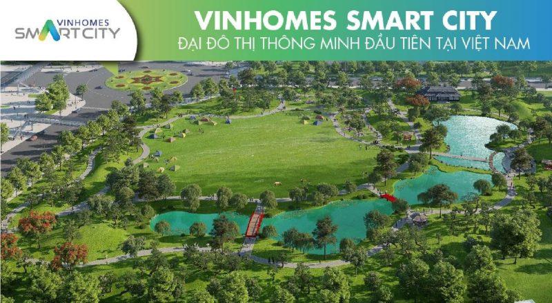 vinhomes-smartcity