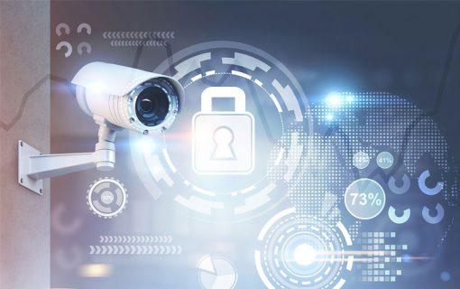 Hệ thống tiện ích An ninh thông minh tại Vinhomes smart city