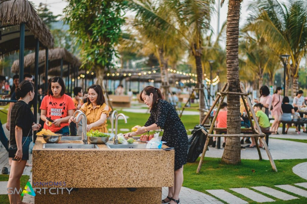 cong-vien-bbq-smart-city