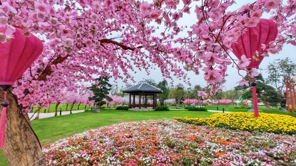 Phân khu Sakura Smart City - Chuẩn phong cách sống Nhật Bản
