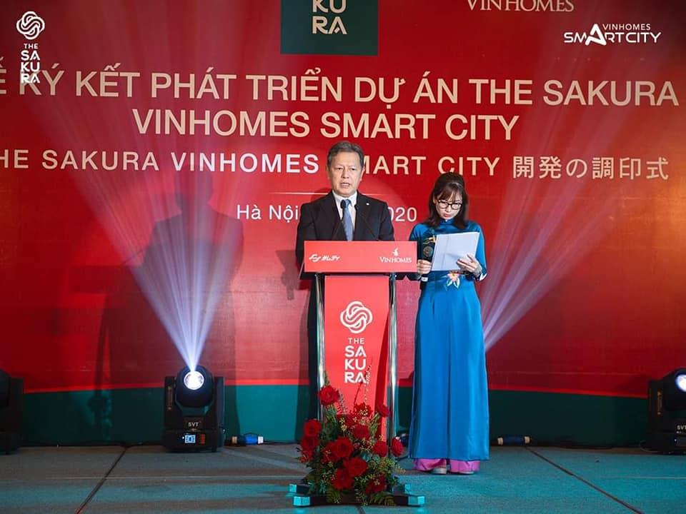 Sự kiện hợp tác đánh dấu bước phát triển của thị trường bất động sản Việt Nam