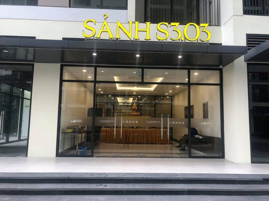 sanh-s303-smart-city